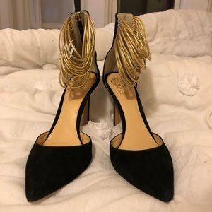 Vince Camuto Nayz Pumps - 8.5